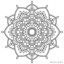 free printable mandalas coloring pages adults. Modren Printable Coloring Free Printable Mandalas Coloring Pages Adults Degree Mandala Kids  For Cars Intended M