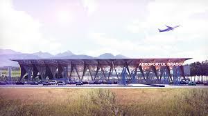 aéroport de Brașov