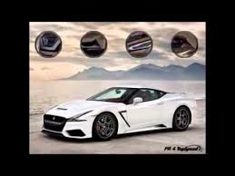 new z car release2016 Nissan Z Concept Redesign Review Release date Price