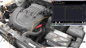 how to test a coolant temperature sensor ect sensor test