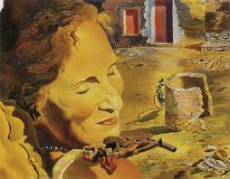 salvador dali created new movement that s in use today in 2016 in museum