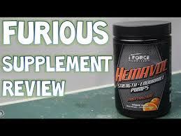 iforce hemavol pre workout pump supplement review furious supplement review