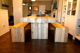 diy furniture west elm knock. DIY Knock Off Faux Reclaimed Wood Emmerson West Elm Dining Room Table - Charleston Crafted Diy Furniture