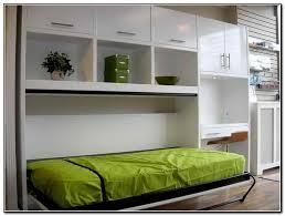 Single Murphy Bed Ikea Throughout Wall Modern Inspirations 2