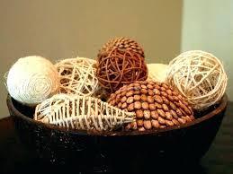 Decorative Balls For Bowls Uk Magnificent Decorative Balls For Bowls Set Of 32 Sunburst Gold Decorative Balls