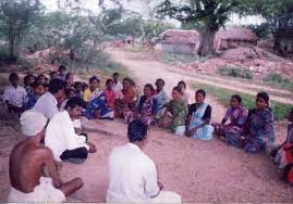 essay on self help group in hindi