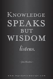 Words of wisdom quotes Words Of Wisdom Quotes Magnificent The Word Wisdom Sherry Clayton 12