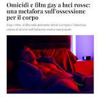 titoli film a luci rosse massaggio erotico ai piedi