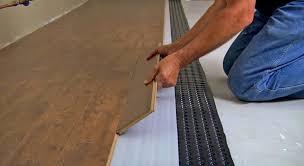 Moisture Barrier For Laminate Flooring Part   44: Laminate Flooring