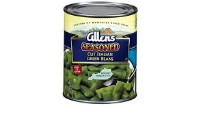 amazon expect more allens cut italian seasoned cky wonder style green beans 6 ct 28 oz grocery gourmet food