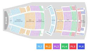 Mayo Morristown Seating Chart Njpac Virtual Seating Chart Bedowntowndaytona Com