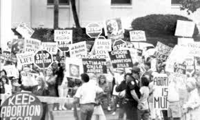 roe v wade and its effects on society thirdsight history roe v wade and its effects on society