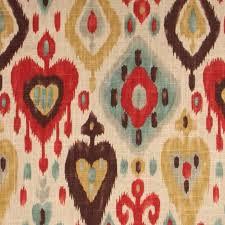 Small Picture Django Persian Ikat Home Decorating Fabric 6600690 Fabrics