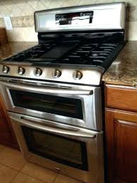 Is My Oven Gas Or Electric Detectivesmadrid Co