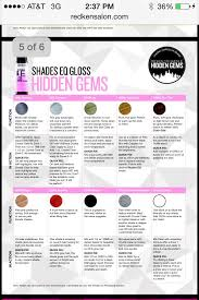 Shades Of Eq Color Chart Shades Eq Formulas Redken Hair Color Colored Hair Tips