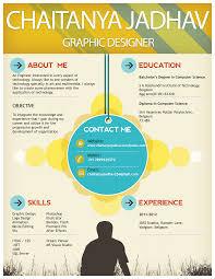 My Resume Design Here