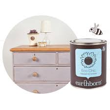 eco chic furniture. Earthborn Eco Chic Claypaint Furniture R