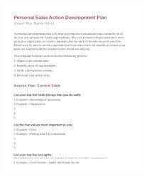 Personal Improvement Plan Template Performance Improvement Plan Template Inspirational Personal