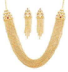 Long Rani Haar Designs In Gold