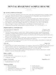 Dental Assistant Resume Examples Magnificent Objective For Dental Assistant Resume Sample Resume Dental Assistant