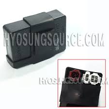 hyosung parts gv250 mirage aquila cdi unit ignition a type genuine ignition cdi unit 3 prog hyosung gv250
