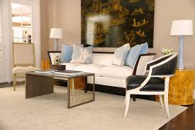 Image of: Hollywood Regency Living Room Ideas