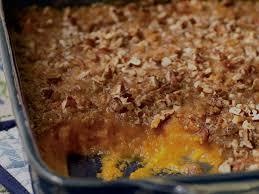sweet potato casserole recipe. Delighful Potato In Sweet Potato Casserole Recipe
