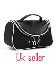 m a c make up cosmetic bag mirror brush partment uk seller