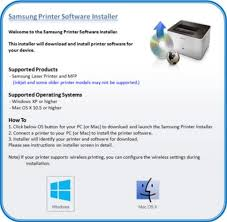 File is safe, uploaded from tested source and passed kaspersky antivirus scan! Samsung Laser Printers How To Install Drivers Software Using The Samsung Printer Software Installers For Mac Os X Hp Customer Support