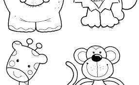Small Picture Learning Coloring Pages For 3 Year Olds Year old girls colouring