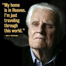 Billy Graham Quotes Enchanting Billygrahamquotestraveling The Jesus Alliance