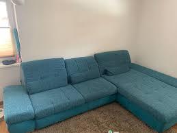 Wohnlandschaft Couch Eckcouch