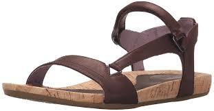 teva women s capri universal w s open toe sandals brown pearlized chocolate women s shoes teva sandals platform teva boots superior quality