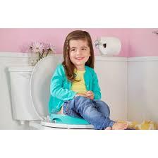 Disney Minnie Mouse 3 In 1 Potty Training Toilet Toddler Toilet Training Set