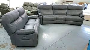 4 seater recliner sofa 4 recliner sofas curved manual 3 power sofa light grey new from 4 seater recliner sofa