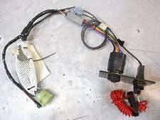 yamaha outboard key switch yamaha outboard boat dash panel key switch kill switch wiring
