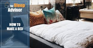 how to make a bed the right way 8