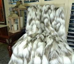 wolf skin rug white fur rug faux fox rug faux sheepskin rug fake skin rug wolf