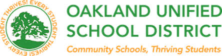 Ousd Org Chart Oakland Unified School District Homepage
