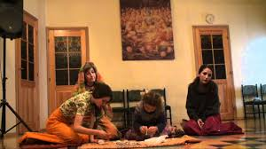 Simple Family Hare Krishna Simple Family Youtube