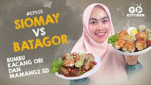 We did not find results for: Siomay Vs Batagor Ala Si Ibooo Eps05 Youtube