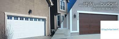 garage door repair charlotte ncGarage Door Repair  Installation in Charlotte NC  OHD Garage