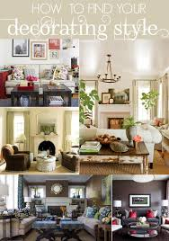 6 How To Decorate Series Finding Your Decorating Style Home Decor Styles  Pretty Design