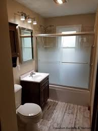 Bathroom Remodelling Contractors Exterior