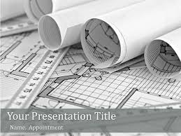 Architectural Powerpoint Template Unusual Ideas Architecture Ppt Design 5 Powerpoint Templates