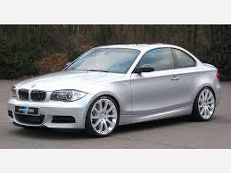 BMW 1 Series Coupe (E82) | Zanda