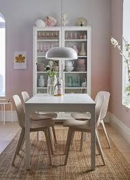Inspiration Schlichtes Esszimmer Einrichten Ikea