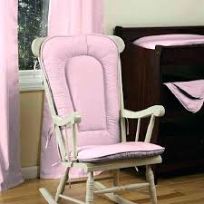 wooden rocking chair for nursery. Wood Rocking Chair Pads Nursery Cushions Lovable And Cushion . Wooden For