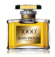 <b>Jean Patou 1000</b> (Mille) : Fragrance Review - Bois de Jasmin