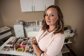 esthetician jasna bukvic bhayani sued the n c board of cosmetic examiners because it wouldn
